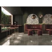 Porcelanato Tipo A Pulpis Intense 100x200 cm Brilhante 2,0m² Retificado - Roca