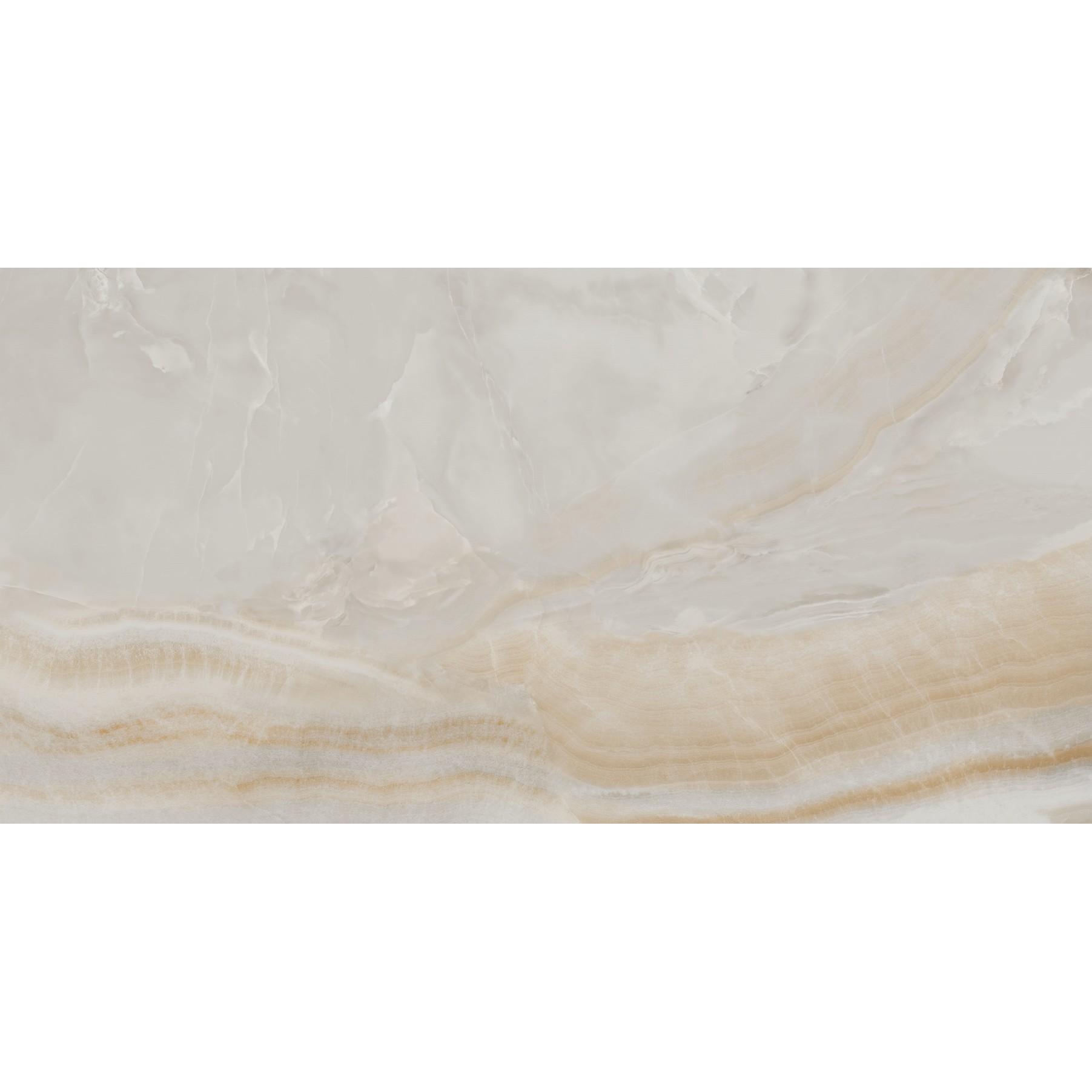 Porcelanato Tipo A 100x200 cm Allure Brilhante 20m Retificado - Roca