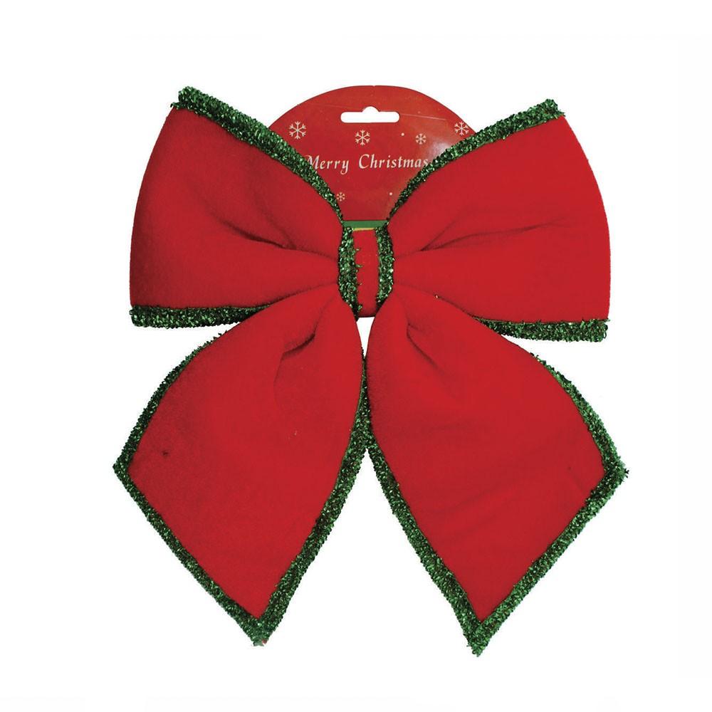 Enfeite de Natal Laco 29 cm - Nascente