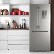 Geladeira/Refrigerador Electrolux Frost Free Inverse 579L 220V DM84X - 02603FBA289