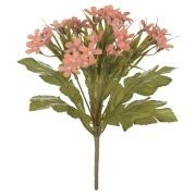 Buquê Artificial de Flores Flor Mini Laranja Outono - Dea