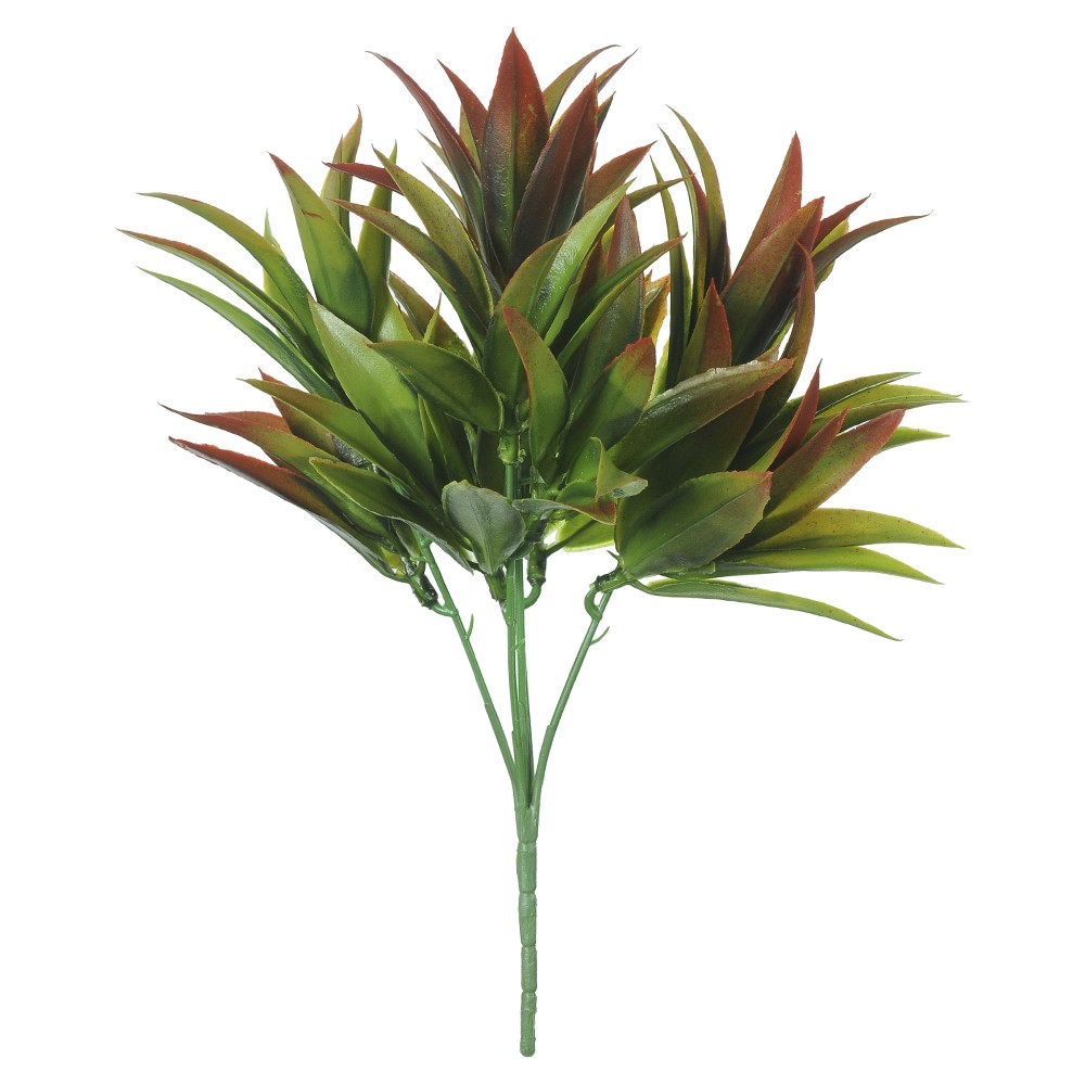 Folhagem Artificial Grass Verde Outono 27 cm - Dea