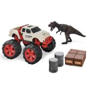 Brinquedo Dino Runners Pick-up - Usual Brinquedos