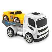 Brinquedo Falcon Truck Guincho - Usual Brinquedos