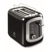 Torradeira Elétrica 800w TOM10 220V Preta - Love Your Day - Electrolux