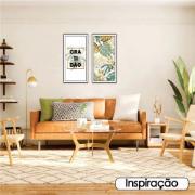 Quadro Decorativo 33x70 cm Gratidão 907/9 - Art Frame