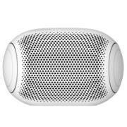Caixa de Som LG Xboom Go PL2 Portátil Bluetooth 5w IPX5 Branca