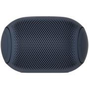 Caixa de Som LG Xboom Go PL2 Portátil Bluetooth 5w IPX5 Azul Petróleo