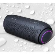 Caixa de Som LG Xboom Go PL5 Portátil Bluetooth IPX5 Azul Petróleo