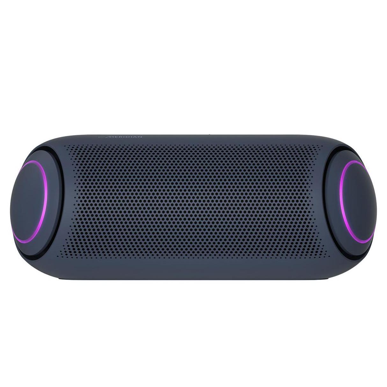 Caixa de Som LG Xboom Go PL7 Portatil Bluetooth IPX5 Azul Petroleo