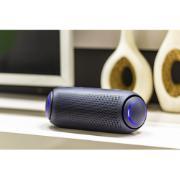Caixa de Som LG Xboom Go PL7 Portátil Bluetooth IPX5 Azul Petróleo
