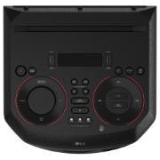Caixa de Som Acústica LG RN7 Bluetooth USB Auxiliar