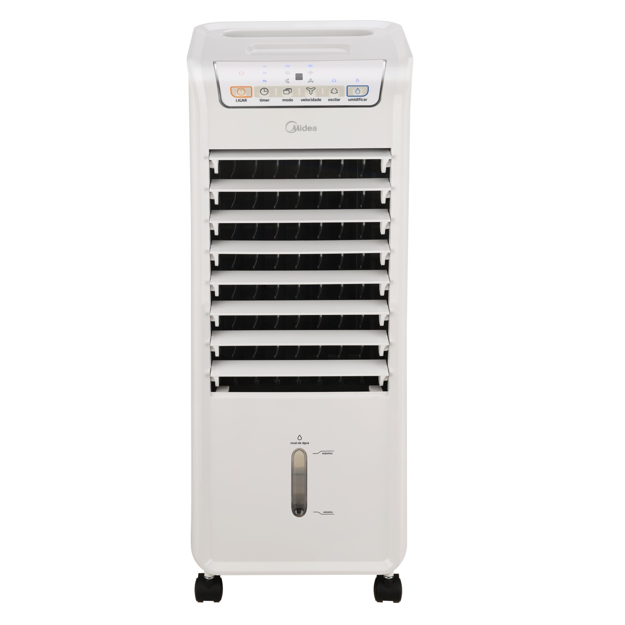 Climatizador de Ar 60w 3 Velocidades 220V AKAF2 - Midea