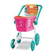 Brinquedo Comfort Baby Supermercado - Samba Toys