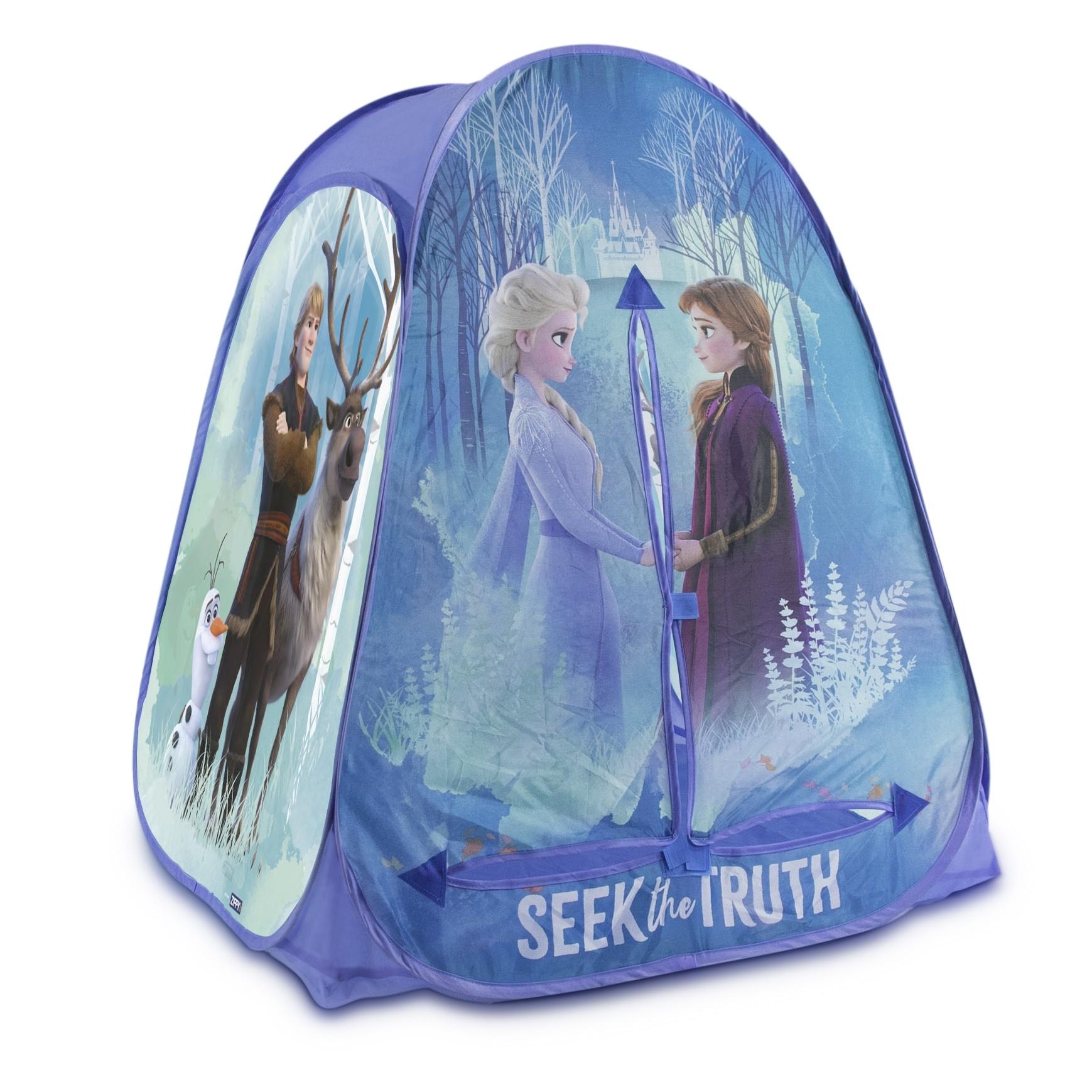 Barraca Infantil da Frozen - Zippy Toys