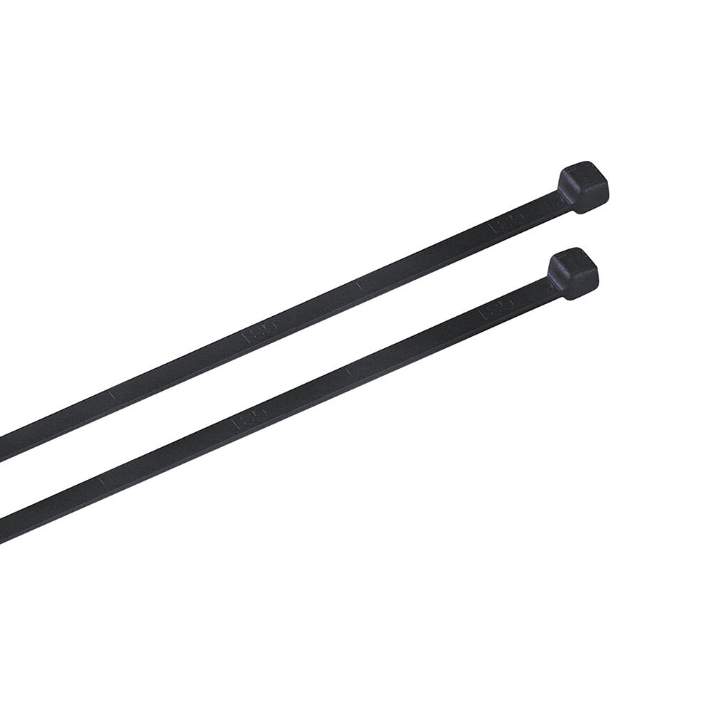 Abracadeira de Nylon 36x300mm Preto 20 Unidades - 9285 - BemFixa