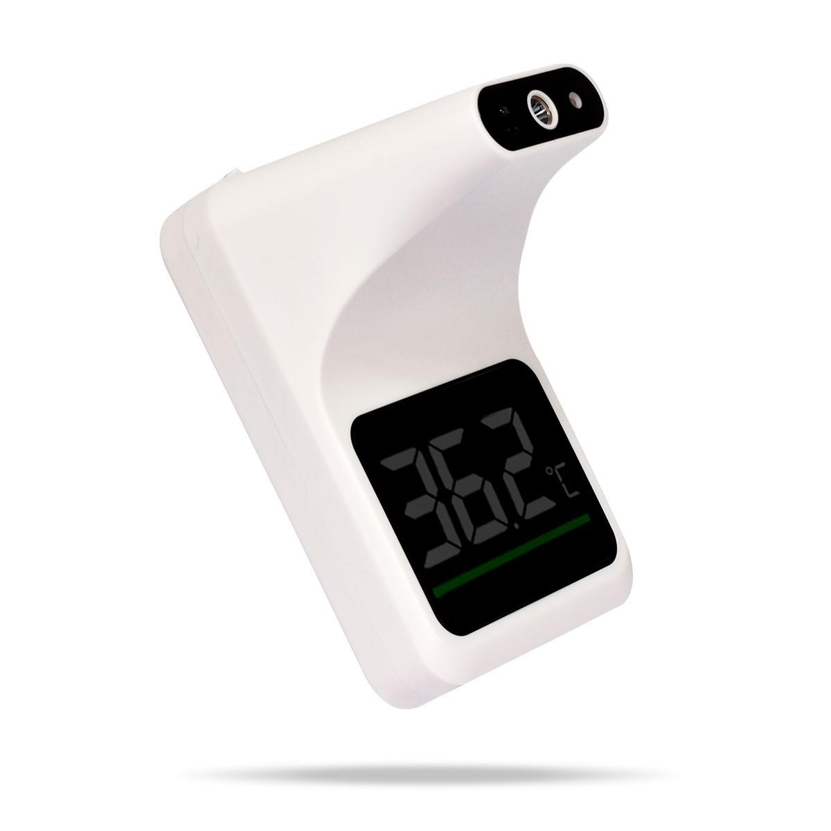 Termometro de Parede Digital Infravermelho - Ortho Pauher