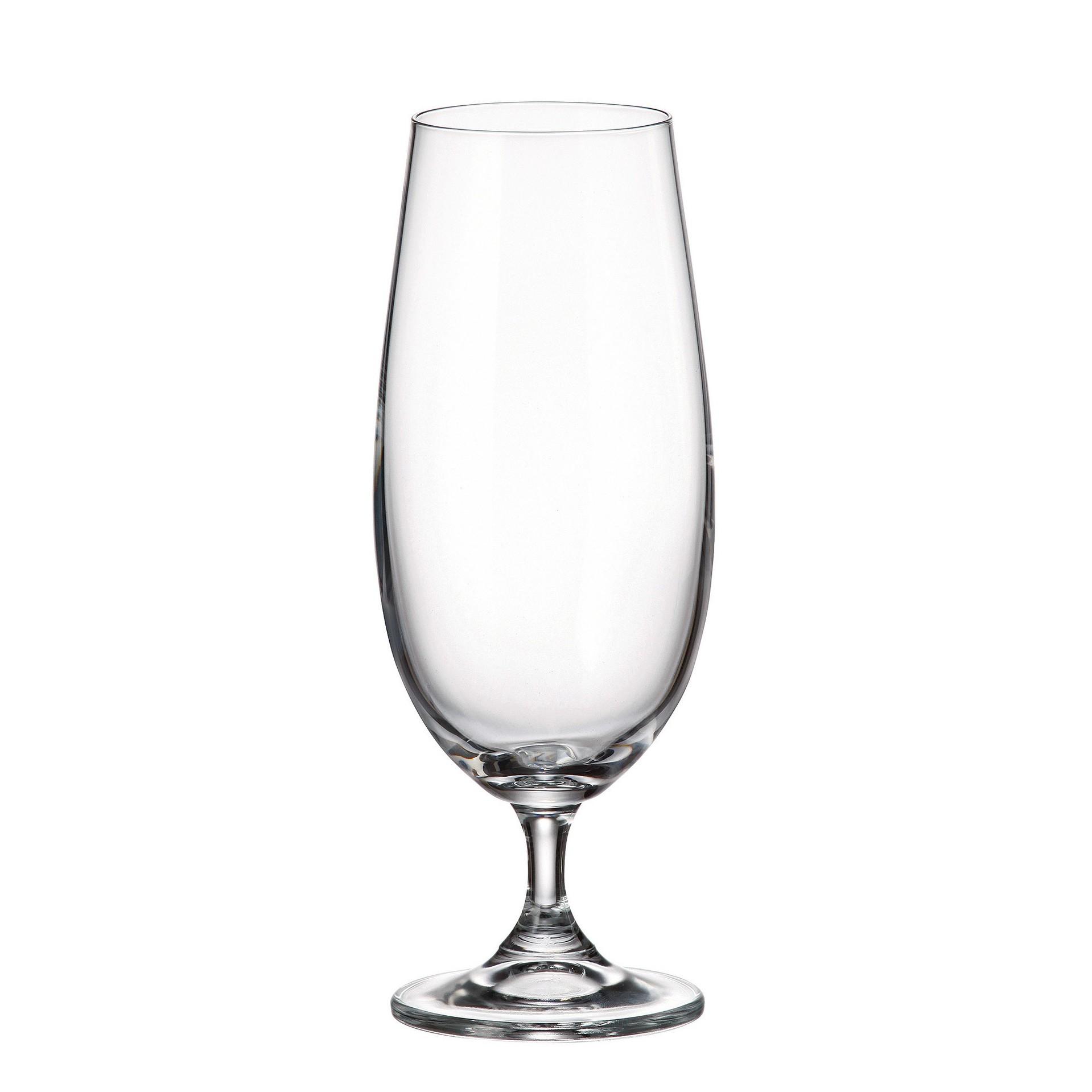 Taca de Cerveja Cristal 380ml - Coliseu