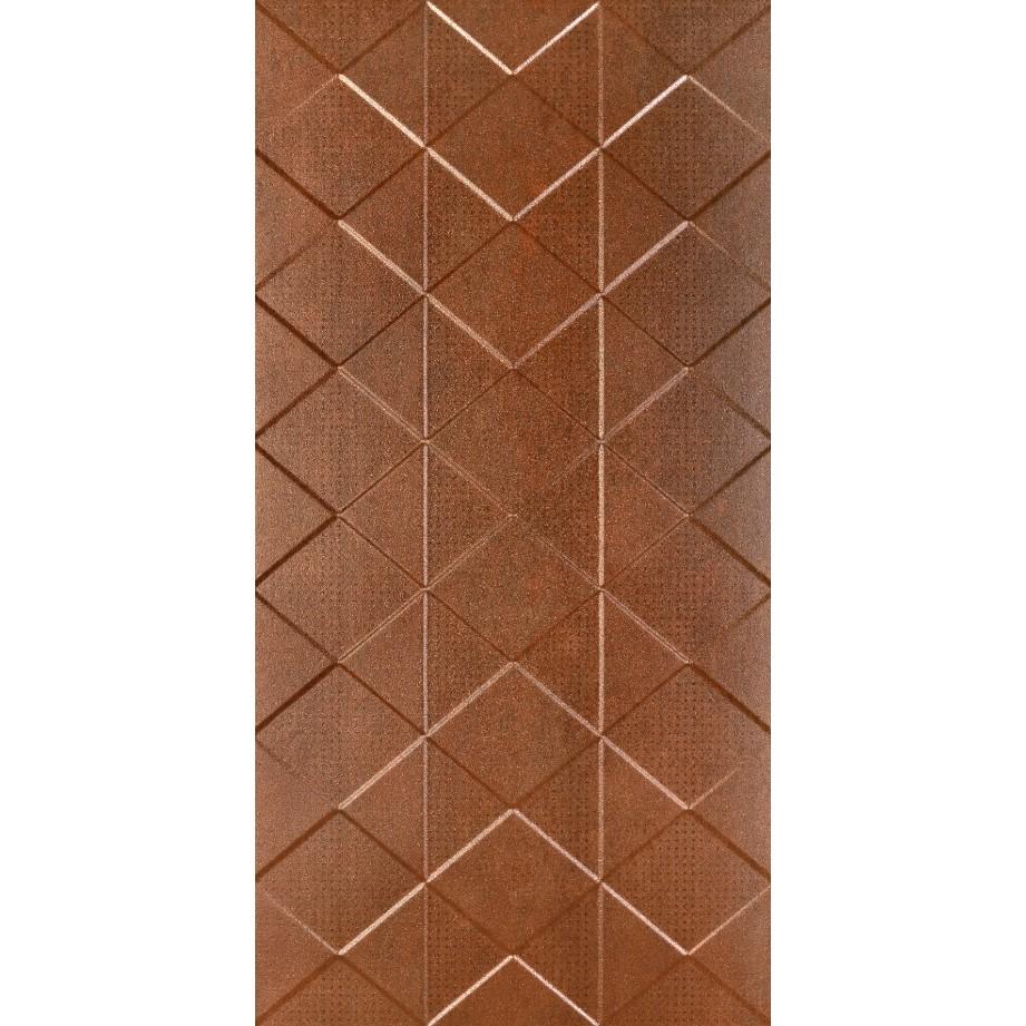 Ceramica Tipo A 45 x 90 cm Origami Retificado - Pointer