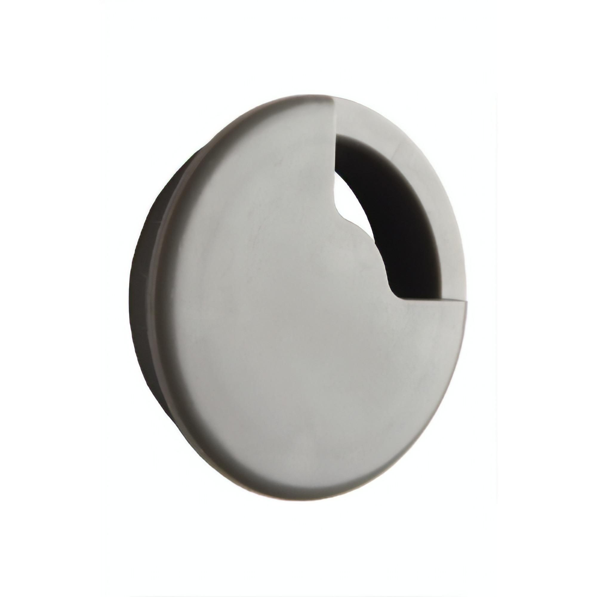 Passa Fio para Moveis 60mm Branco - Fixtil