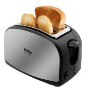 Torradeira French Toast 900W 220V - Inox - Philco