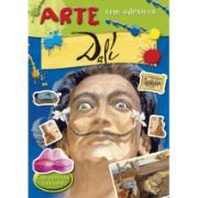 Livro Arte Dalí - Ciranda Cultural