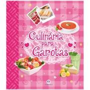 Livro Culinária - Ciranda Cultural