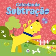 Livro Calculando Subtração - Ciranda Cultural