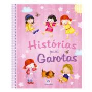 Livro Histórias para Garotas - Ciranda Cultural