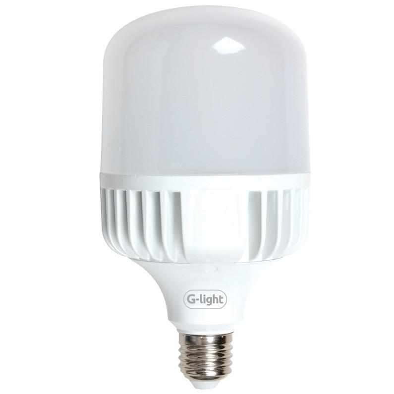 Lampada LED 30W T80 Luz Branca - Glight