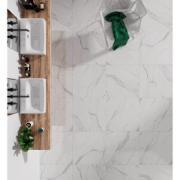 Porcelanato Tipo A 70x70 cm Esmaltado Olimpo Matte Linha Acrópole 2,00m² - Cerbras