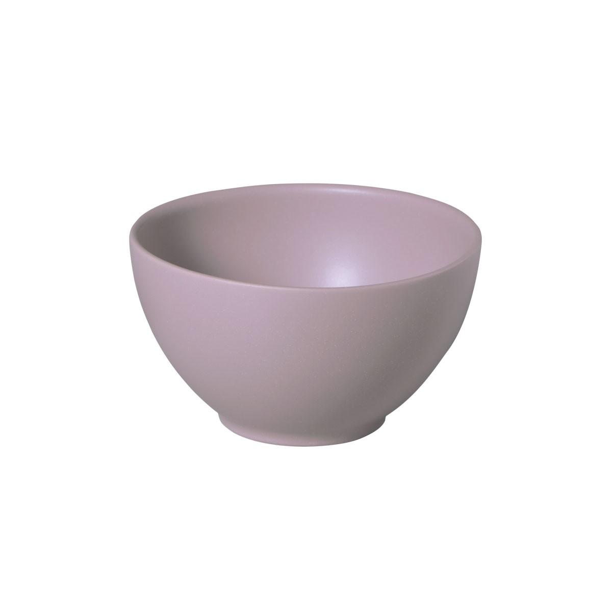 Tigela de Ceramica Mahogany 540ml Nude - Porto Brasil