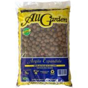 Argila Expandida para Decorar Vasos e Jardins 5kg - All Garden