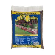 Húmus de Minhoca All Garden 2kg Natural