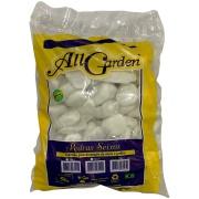 Pedras Seixos para Decorar Vasos e Jardins 5kg Tipo 3 - All Garden