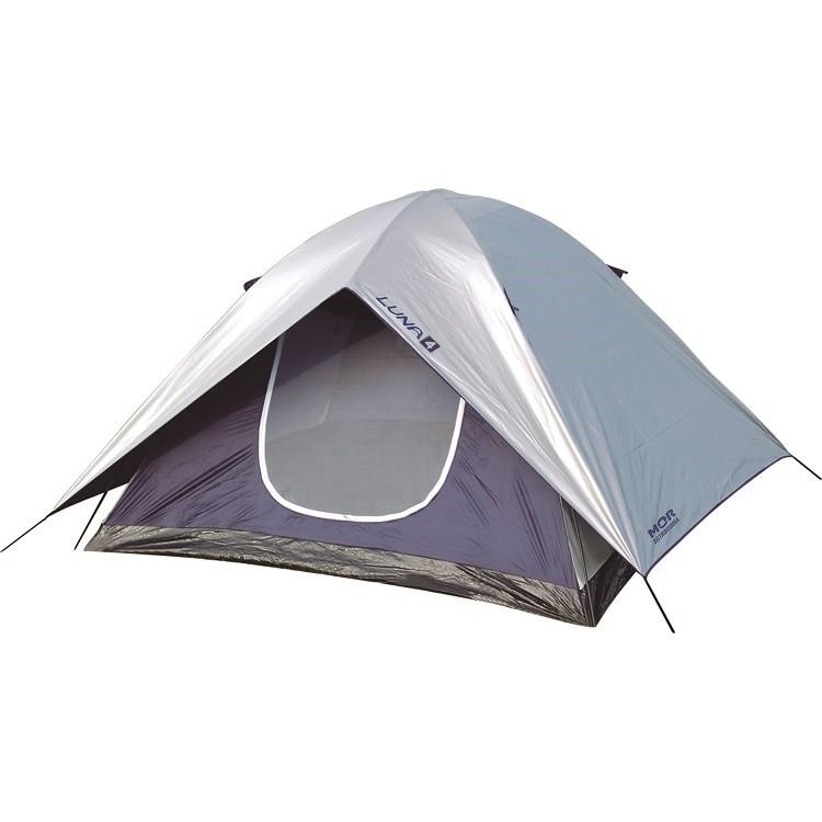 Barraca Camping Luna para 4 pessoas - Mor
