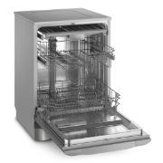 Lavadora de Louças Electrolux 14 Serviços LV14X Inox 220V