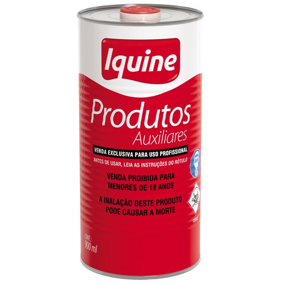 Thinner 0900L - Iquine