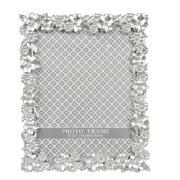 Porta Retrato Unifoto 10 x 15 cm Prata - Dea