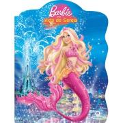 Livro Barbie em Vida de Sereia - Ciranda Cultural