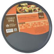 Forma Antiaderente para Pizza Redonda 32 cm - Rio de Ouro