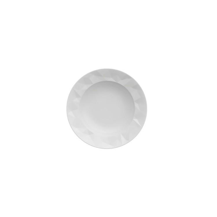 Prato Fundo em Porcelana 24cm - Germer