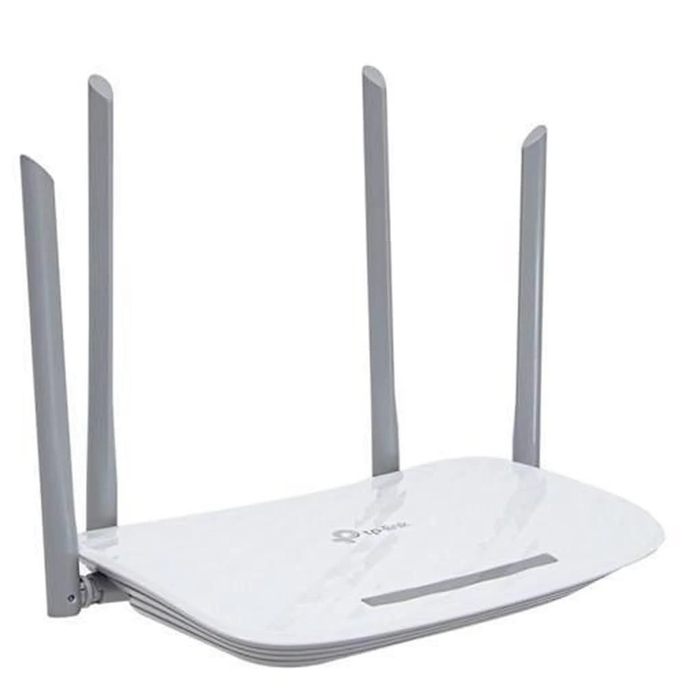 Roteador Wireless Tp-Link Dual Band 300MBPS Branco