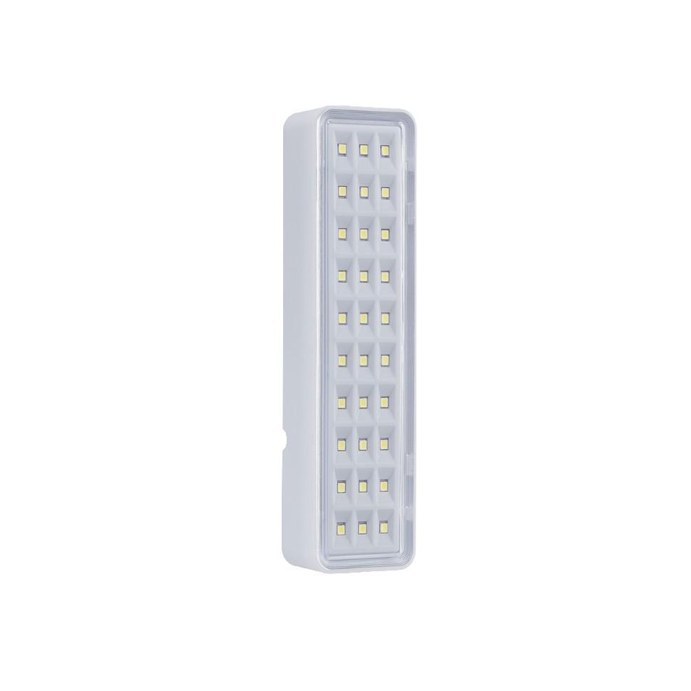 Luminaria de Emergencia Intelbras LED Integrado - LEA30 4630031