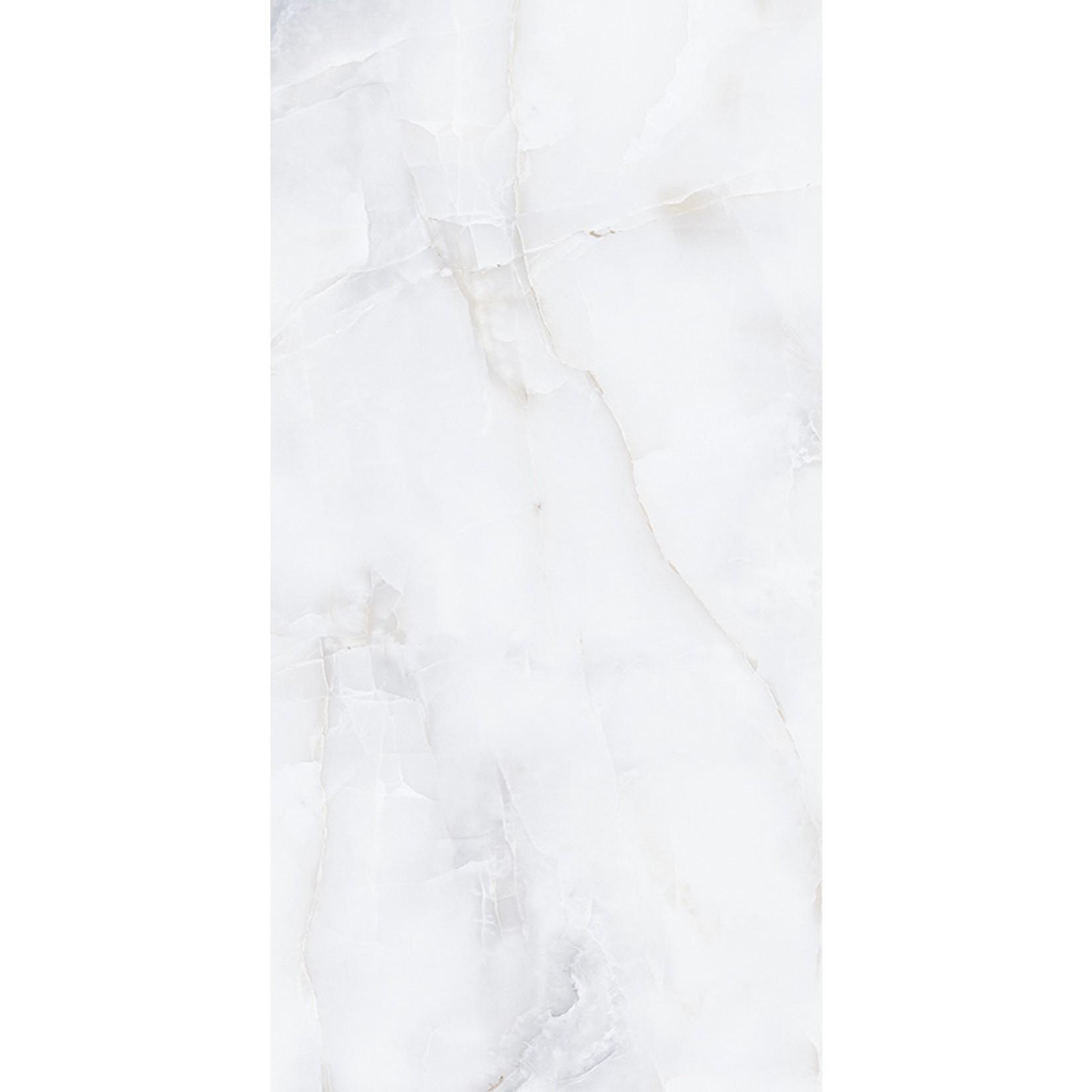 Porcelanato Tipo A 60x120 cm Onix Fosco 144m - Platinum
