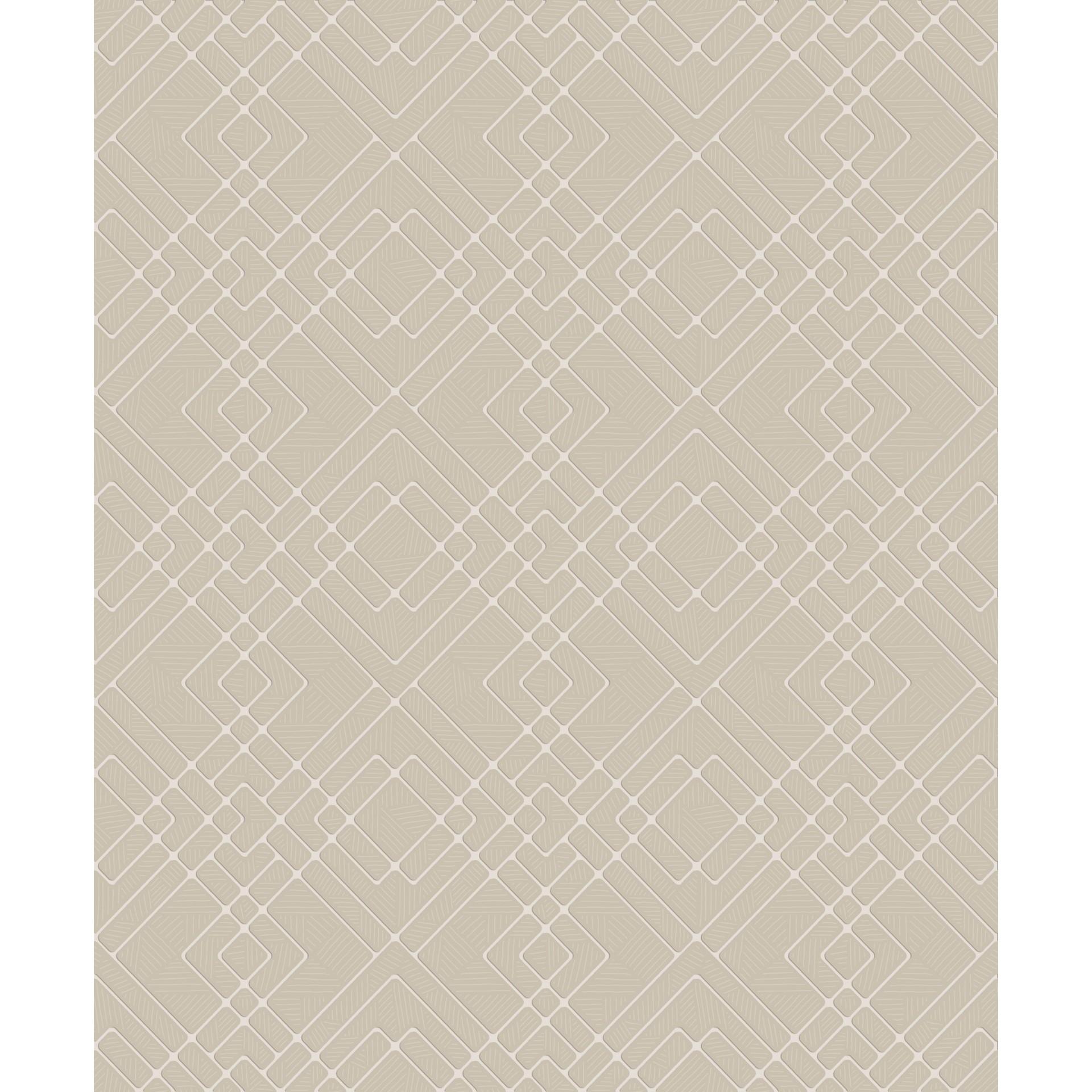 Papel de Parede 53cm x 10m Nonwoven Texturizado 1073 - Jolie