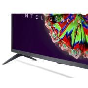 "Smart TV LED 50"" LG NanoCell 4K/Ultra HD HDR10 Pro Bluetooth Alexa Google Assistente ThinQ AI 50NANO79SND - Wi-Fi 3 HDMI 2 USB"