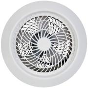Ventilador Exaustor Axial 25 cm Premium 127v - Ventisol
