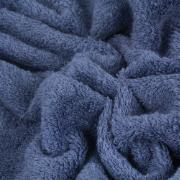 Toalha De Rosto Eternity 100% Algodão 50x85 cm Jeans - Artex