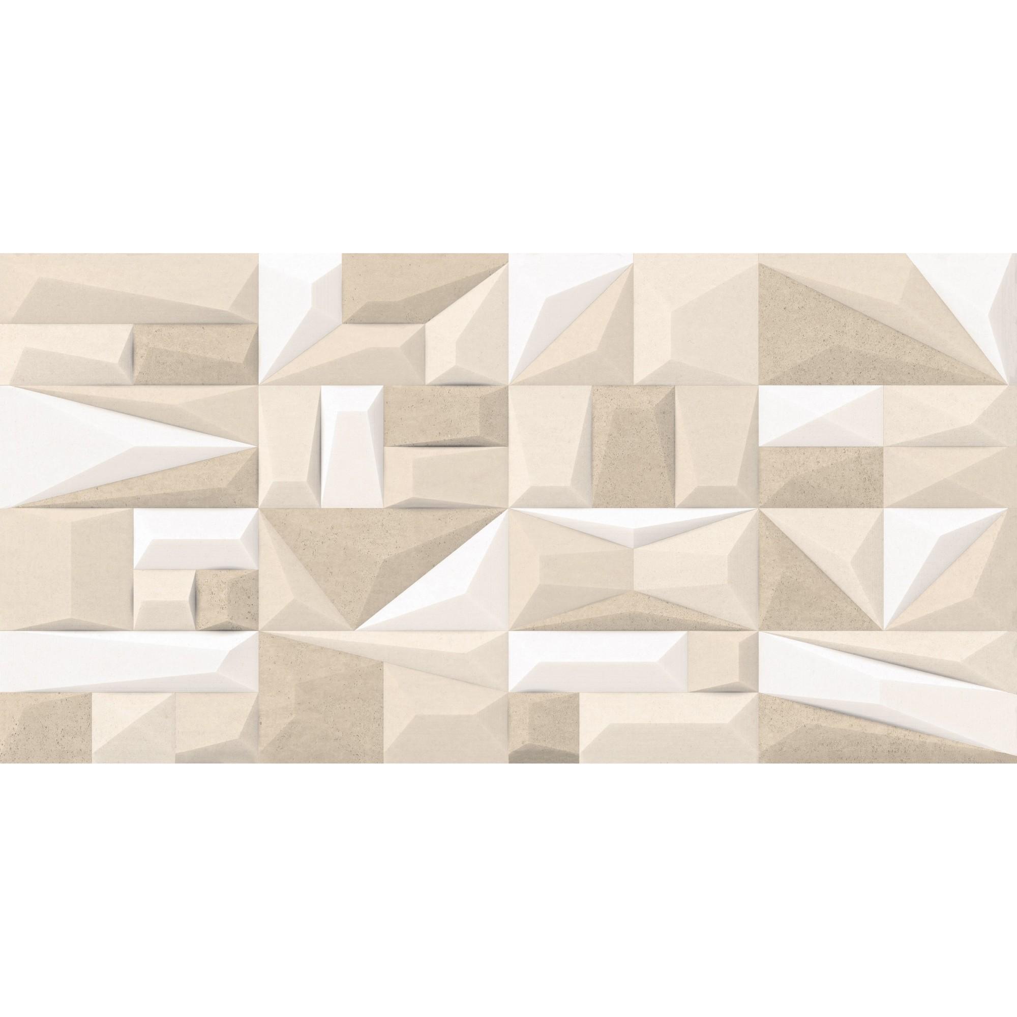 Revestimento Tipo A 38x75 cm Menfi Plus Acetinado 200m - Carmelo Fior